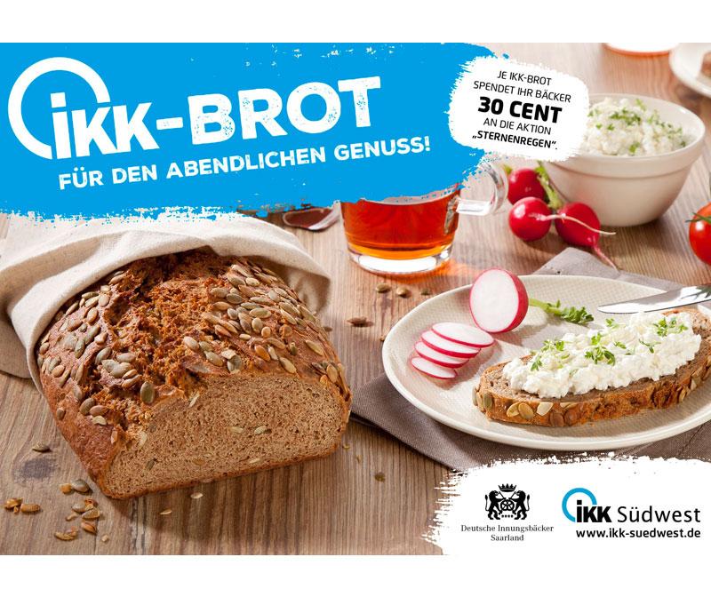 IKK-Brot
