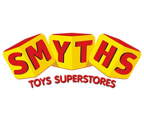 Smyths Toys Superstores - Eröffnung in Neunkirchen