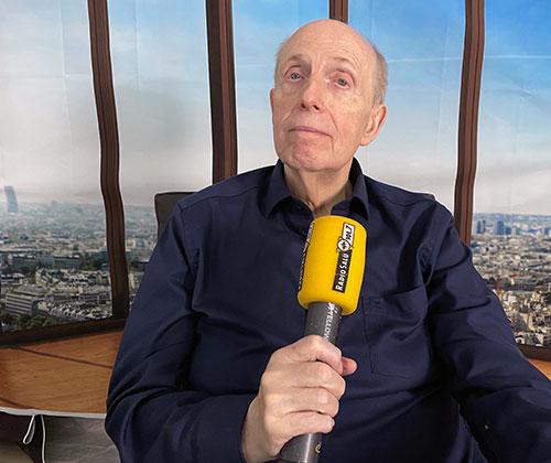 EM-Talk mit Reiner Calmund