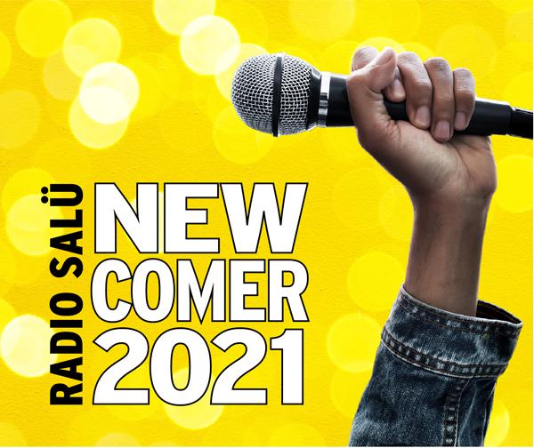 RADIO SALÜ Newcomer 2021