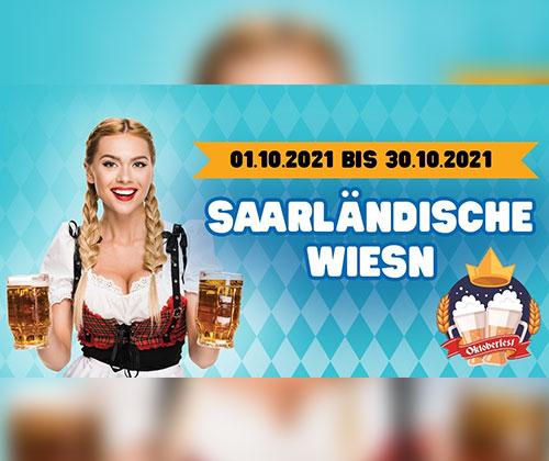 Saarländische Wiesn