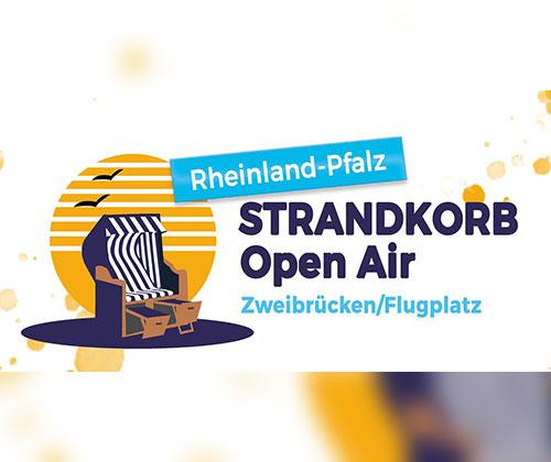Strandkorb Open Air Rheinland-Pfalz