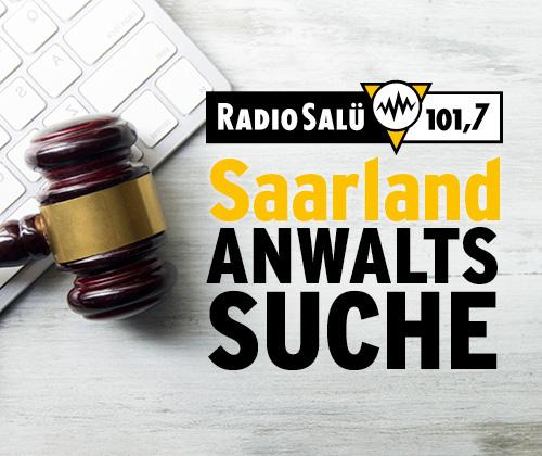 RADIO SALÜ Anwaltssuche