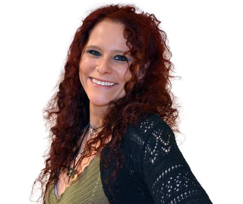 Sabine Kiehn