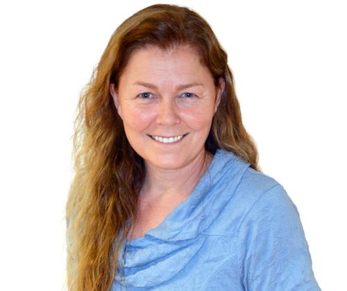 Ann-Iren Ossenbrink