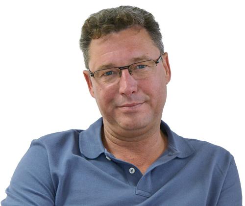 Dirk Grunow