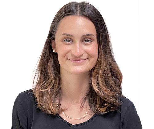Sarah Marie Berndt