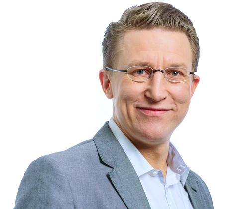 Daniel Stupp