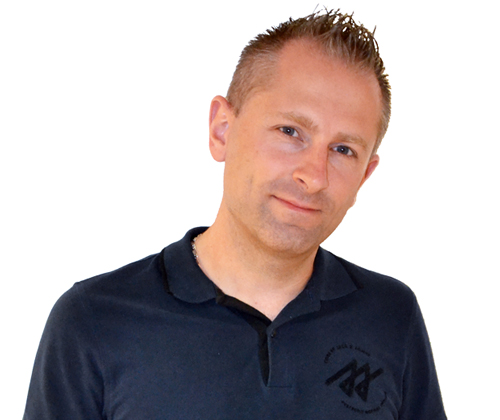 Yannick Weber