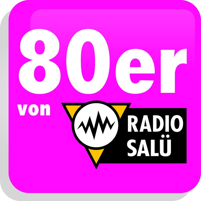 RADIO SALÜ 80er