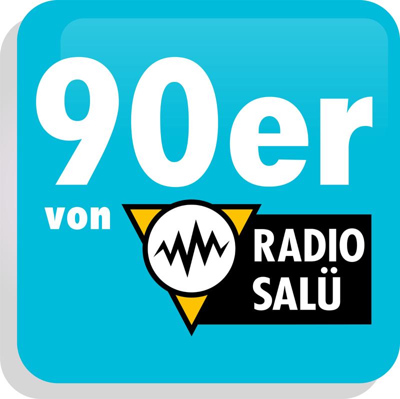 RADIO SALÜ 90er