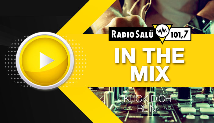 RADIO SAL� IN THE MIX