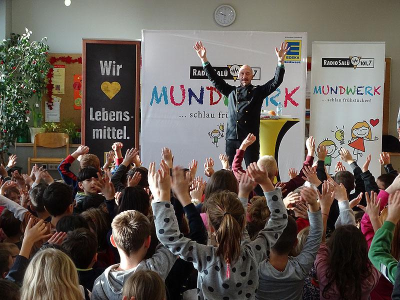 Mellinschule Sulzbach